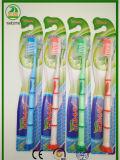 Vendite calde del Toothbrush adulto di bambù di figura