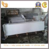 設計されたStone White Quartz Vanity TopかContertop (YYL)