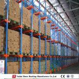 Conduzir no sistema da cremalheira da pálete do fabricante de China