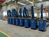 Qualitäts-Schweißens-Dampf-Ansammlungs-Staub, der Maschine mit Bewegungsventilator saugt