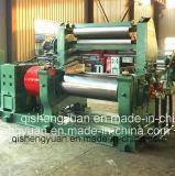 Mezclador de caucho de calidad superior con certificación Ce ISO TUV