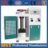 máquina de prueba hidráulica automática automatizada 200ton de la compresión 2000kn (YAW-2000D)