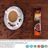 Nicht Molkereirahmtopf für sofortigen Kaffee