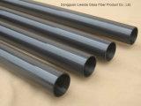 Пробка волокна углерода химической устойчивости высокопрочные/труба, пробка волокна углерода