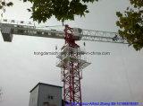 Toplesser Qtp80 (5511) Turmkran