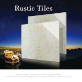 Mattonelle di pavimentazione rustiche grige pure del più nuovo di disegno corpo completo della porcellana