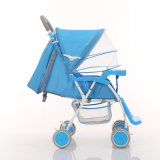 Migliore passeggiatore di vendita del bambino con il baldacchino registrabile dalla fabbrica da vendere
