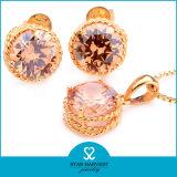 De echte Zilveren Levering voor doorverkoop van de Ring van Juwelen voor de Dag van de Valentijnskaart (j-0159)