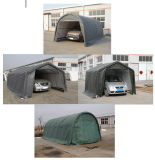 De Tent van de auto om Tent van de Auto van de Opslag van de Koepel de Openlucht op Verkoop