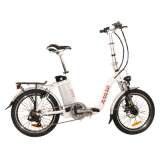 어여쁜 36V/10AH Lithium Battery Folding Electric Bike (JB-TDN07Z)