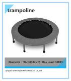 36インチの体操のバンジーロープのトランポリン