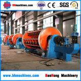 Cable rígido Strander máquina / Cable Stranding Machine