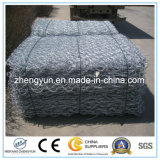 Galvanisierter Gabion Rahmen für Steinrahmen