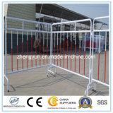 سياج مؤقّت من الصين مصنع
