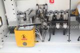 Hq4500as MDF van pvc Automatische Houten het Verbinden van de Rand van de Houtbewerking Machine