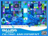 De klassieke OceaanApparatuur van de Speelplaats van het Thema Binnen (ql-150521A)