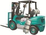 2.5t GNC gaz élévateur frontal avec Nissan moteur (FGL25CTJ)