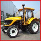 De nieuwe 2016 Tractor van het Landbouwbedrijf van Fotma 20HP-220HP