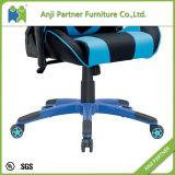 في المتناول أمان صنف عادية حديثة اللون الأزرق [بو] قمار كرسي تثبيت (مهر)