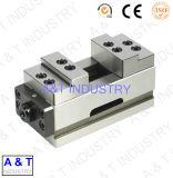 CNC kundenspezifischer Aluminiumlegierung-Edelstahl/zentrale Maschinerie-Drehbank-Teile