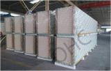 Padrão material isolado do sanduíche Panel/PU Austrália