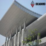 Ideabond 4FT * 8FT Weather Proof PVDF ACP panneau en aluminium composite (AF-403)