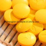Multivitamines d'OEM de supplément de vitamines et tablettes de minerais