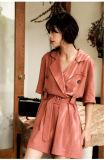 디자이너 사람 어깨 남프랑스 복장 2017 형식 여자 입기