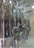 Réservoir de mélange d'acier inoxydable pour le sirop