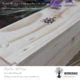 Forces de défense principale de Hongdao ou cadre en bois en bois de pli avec la couleur blanche disparue