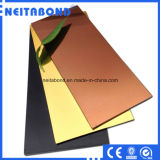 Dekoratives Wall Paneling Highquality 4mm Nano Aluminium Composite Panel Sheet ACP