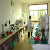 De Prijs van de fabriek voor Alginate van het Natrium TextielRang