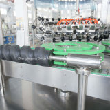 Imbottigliatrice di vetro di buona qualità per acqua gassosa