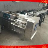 Tagliatrice del cubo della carne della taglierina del manzo del porco dell'acciaio inossidabile