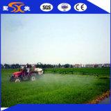 Ferme/pulvérisateur agricole pour le contrôle des parasites d'inducteur