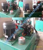 El vulcanizador de goma Agua-Para el vulcanizar de la máquina de la prensa