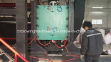 Precio plástico completamente automático 3000L de la máquina del moldeo por insuflación de aire comprimido del tanque