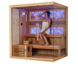 Più nuova casa di stile di Monalisa Using la stanza di sauna (M-6048)