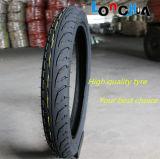 Heißer Verkaufs-schlauchloser Motorrad-Reifen mit hochwertigem