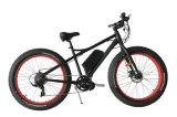 درّاجة سمين كهربائيّة مع [دريف موتور] منتصفة [جب-تد00ل]