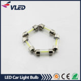 New Design China Factory grossistas Canbus Non-Polarity 41mm LED Festoon Light