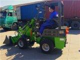 Kubota 소형 작은 프런트 엔드 농장 4WD 세륨 소형 트랙터