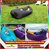 Sale에 새로운 Design Lamzac Hangout Inflatable Sleeping Bag Cheap