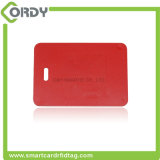 Mini Tag chaves Ultralight do smart card MIFARE C do PVC ISO14443A