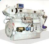 販売200kw~450kwのためのZichai Z6170の海洋のディーゼル機関