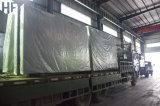 江の人ミラーの製造者2mm、3mm、4mm、5mmの6mmの二重上塗を施してある銀製ミラー、銀製ミラーガラス、銀製ミラー