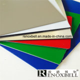 Wall Claddingのための多彩のAluminum Composite Panel