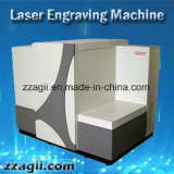 Máquina de gravura profissional 50W do laser da fibra do fabricante de China