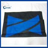 Toalla seca de la aptitud de Qicky del ante de Microfiber (QHM55509)