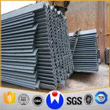 Q195、Q235、Q345、S235jrのS275鋼鉄プロフィールの角度/角度棒